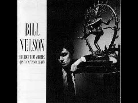 Bill Nelson The October Man