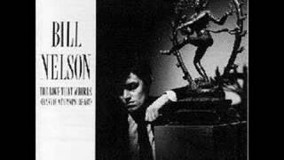 Bill Nelson The October Man