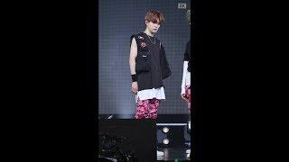 [#4Ket] NCT 127_Cherry Bomb #JAEHYUN