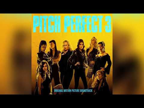 Don't speak x Hard for me to say i'm sorry | Pitch perfect 3 original soundtrack