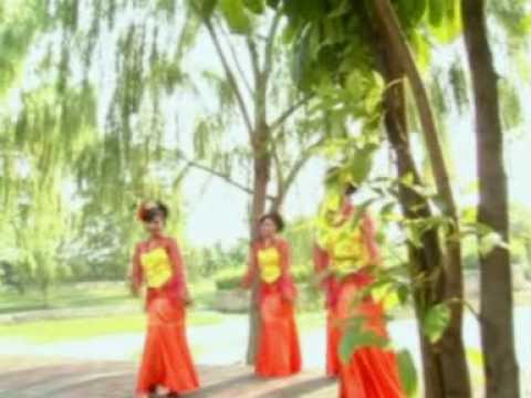 Melayu Deli   Bunga Tanjung