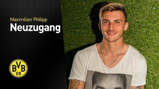 Maximilian Philipp wechselt zum BVB