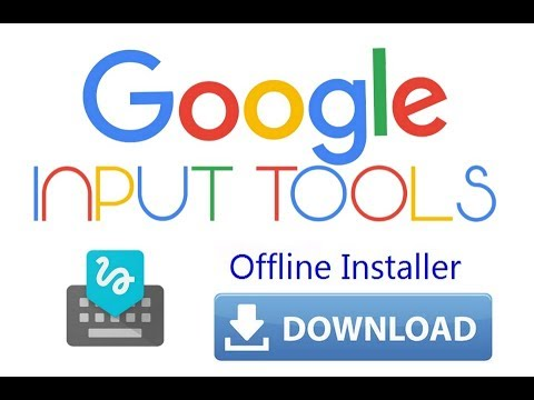 google hindi input tool latest version download
