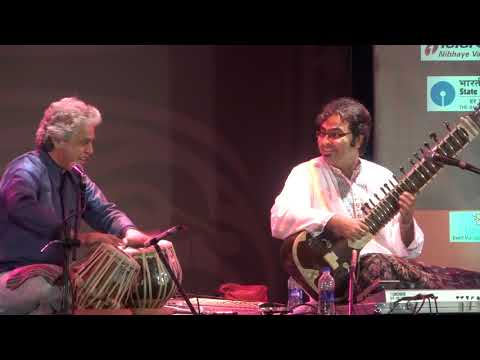 Purbayan Chatterjee | Raag Marwa