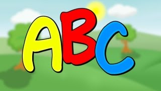 Alfabeto italiano per bambini | Le lettere dalla A alla Z | Impara l'italiano | Italian alphabet