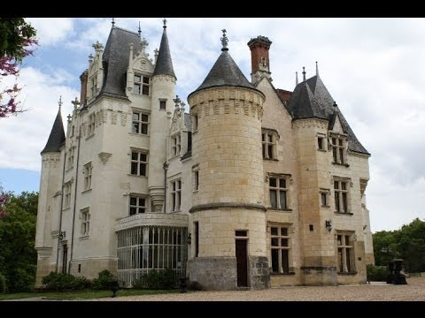 Luxury homes  ! Amazing million dollars homes ! Chateaux for sale in France !