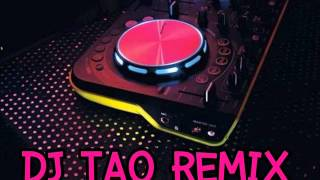 ( DJ_TAO.Remix ) Akon Searching For Love