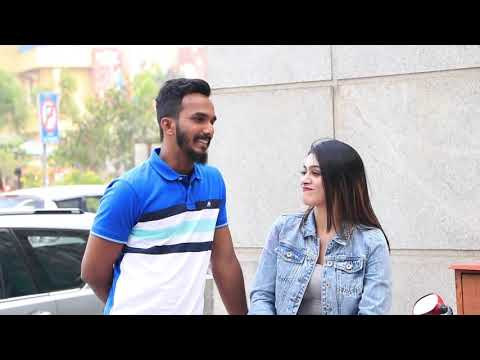Chalo KISS Karke Sahi Karte Hai Ft. AJ | Oye It's Prank | Oye It's Uncut