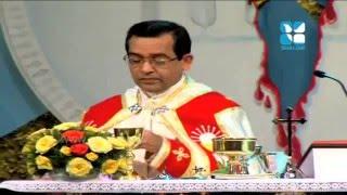 Paattu Kurbana : Syro-Malabar Qurbana [Holy Mass] in Malayalam - november 2012