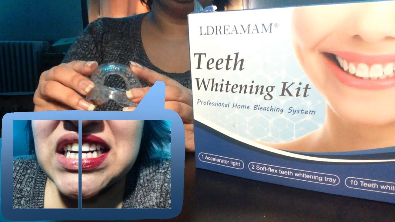 Tooth Whitening Gel For Trays Everything You Need To Know About