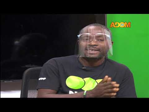 Hepatitis - Nkwa Hia on Adom TV (4-8-20)