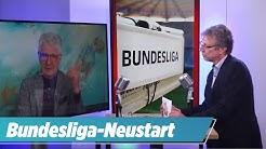 🔴 Geht die Bundesliga im Mai weiter? | Reif ist Live | Havertz und Bayern!