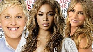 Beyonce, Ellen & Sofia Vergara Top Forbes' List | Headline Punchline | DAILY REHASH | Ora TV