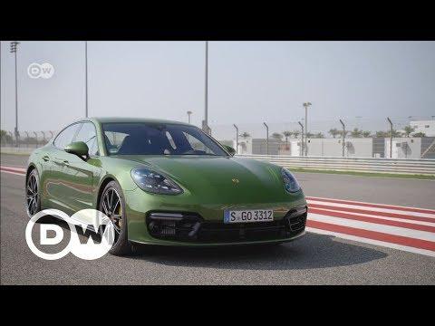بورشه تكشف عن باناميرا GTS في معرض البحرين | عالم السرعة | عالم السرعة  - نشر قبل 2 ساعة
