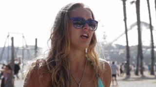 Ronda Rousey Strikeforce Challengers 18