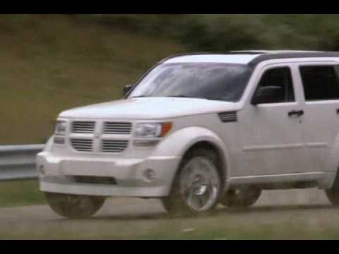 New dodge nitro 2010 youtube sciox Image collections