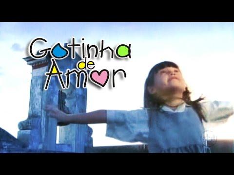 Gotinha de Amor | Capítulo 1 | Dublado SBT