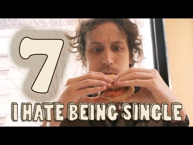 I Hate Being Single: 1.7