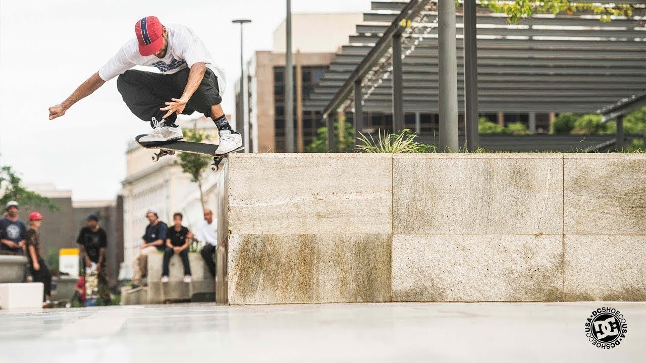 DC SHOES: DC LATAM SUPERTOUR