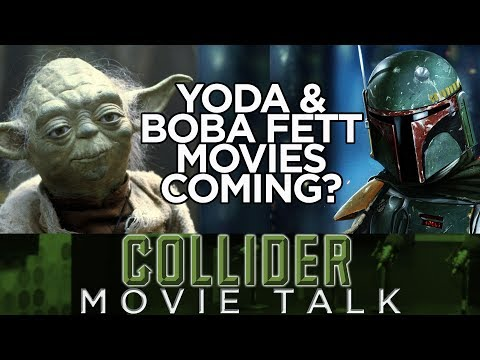 Yoda and Boba Fett Movies To Follow Obi-Wan Spin-off? - Collider Movie Talk