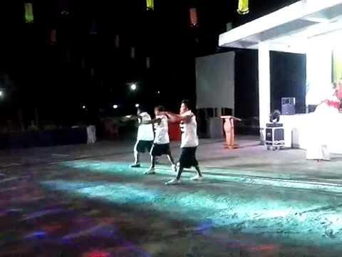 RS Dancers @ Tugdan, Alcantara, Romblon 2014 Fiesta