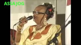Djibouti: Heestii Tuufaxi An Tirsaday iyo Fatouma Ahmed