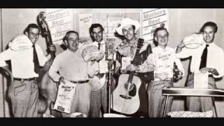 """orange blossom special"" played by Jerry Rivers, Hank Williams and the Drifting Cowboys."