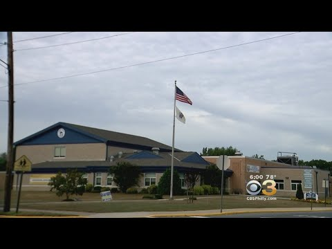 Mold Found In New Jersey Elementary School
