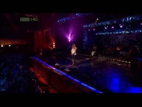 Colbie Caillat  I Never Told You Tradução) Show HBO HD
