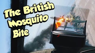 The Mosquitos