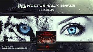Symmetrik - Psychedelic Overdose thumbnail