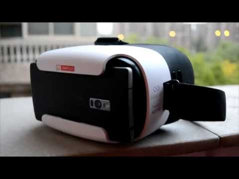 OnePlus Loop VR Headset Unboxing + Why it's useless.?  Please Ignore the #HYPE