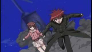 D N  Angel   Daisuke & Riku