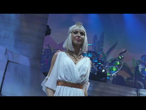 DJ BoBo - Everybody (Mystorial LIVE DVD/Blu-Ray)