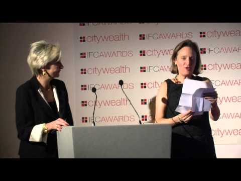 Citywealth International Financial Centre Awards 2015 - Trust Company of the Year - Guernsey