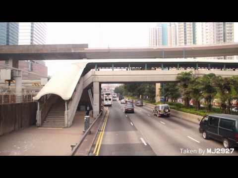 熱狗印象行走影片系列:11D線(1080p全高清)