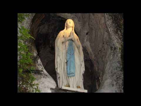 Lourdes: Bernadette Soubirous e il suo testamento spirituale.
