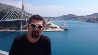видео Почему туристов привлекает Хорватия?
