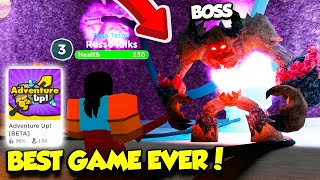 THIS NEW ROBLOX GAME THAT COSTS ROBUX TO PLAY IS THE BEST GAME EVER... SERIOUSLY (Roblox)