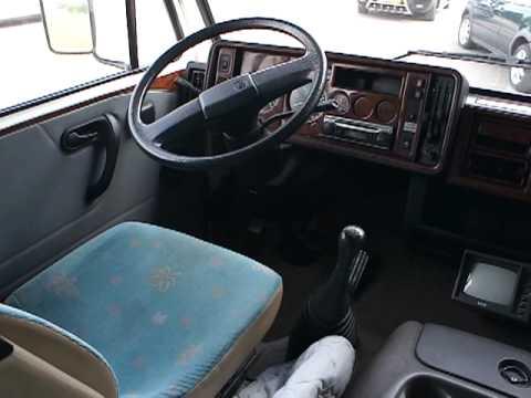 Vw Lt31 Karmann 002 Youtube