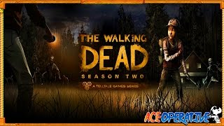 Video [LIVE][FULL GAME] TelllTale The Walking Dead Season 2 download MP3, 3GP, MP4, WEBM, AVI, FLV Agustus 2018