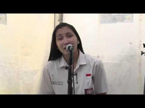 Maria Gabriella - Vocal - PensiFairNextLevel