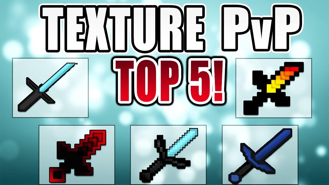 Top 5 Minecraft Pvp Texture Packs Short Sword No Lag