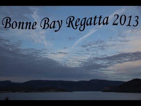 Bonne Bay Regatta 2013