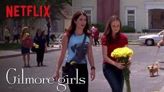 Gilmore Girls | Season 2 Recap | Netflix