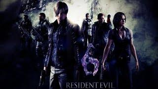 Resident Evil 6 - PC Gameplay