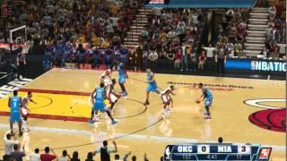 NBA 2K14 Pure Next Gen Gameplay PC by Lorenze James