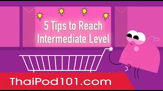5 Tips to Jump in from Beginner to Intermediate Level