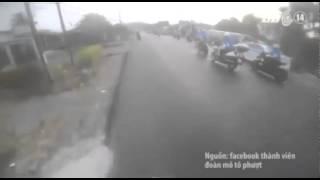 VTC14_Xung quanh vụ tai nạn chết người tại giải đua xe đạp nữ Quốc tế Bình Dương 2015