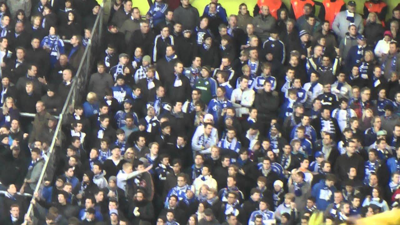 BVB-Schalke Derbysieg Borussia Dortmund Scheisse 04 Highlights